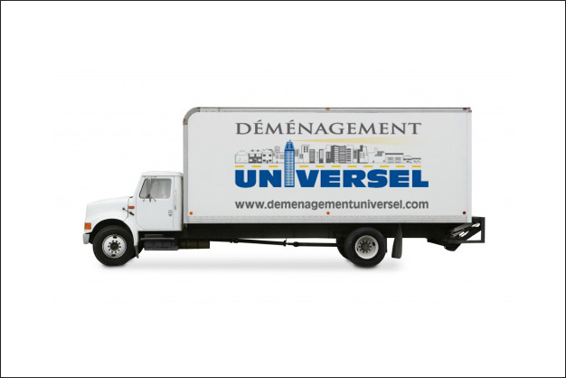 demenagement universel